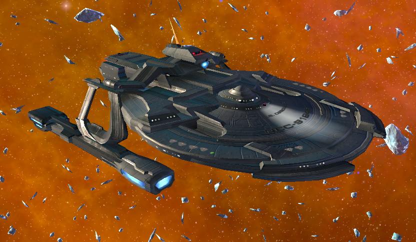 USS Obsidian (NCC-91846)