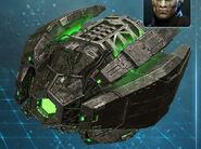 Borg probe Kelvin