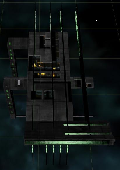 Borg assembly matrix