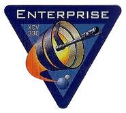 Enterprise XCV-330 patch