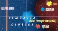 Lembatta Cluster 2378