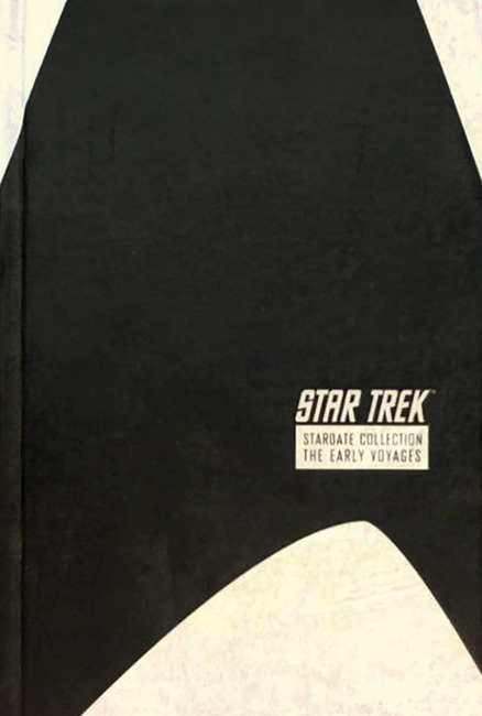 The Stardate Collection, Volume 1