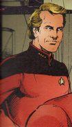 Capt. Johnson
