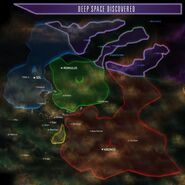 Fleet Command map