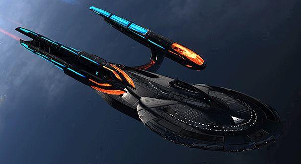 Geneva class (battlecruiser)