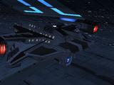Gladius class (escort)