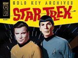 Gold Key Archives, Volume 1