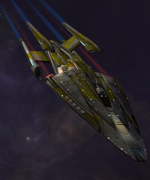 ISS Cerberus