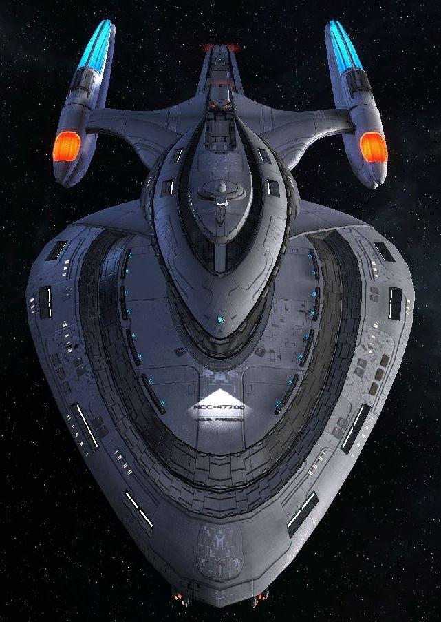 USS Presidio