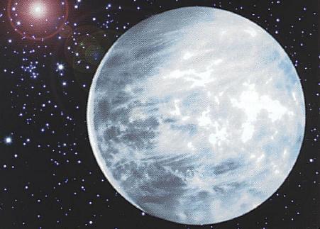 Breen (planet)