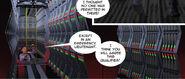 Computer core Enterprise