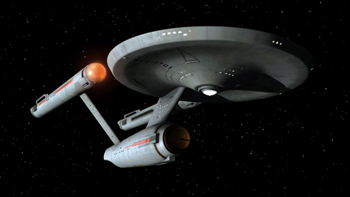 Voyages of the USS Enterprise (NCC-1701) (2264 to 2270)