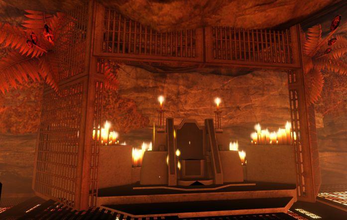 Shrine of Kahless