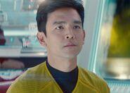Hikaru Sulu, 2259
