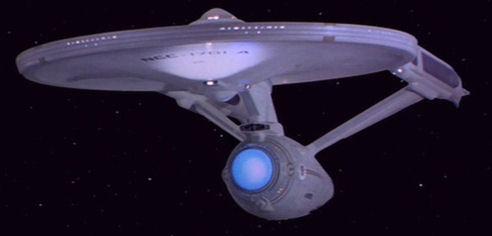 USS Enterprise-A personnel roster