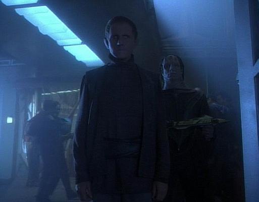 Necessary Evil (episode)