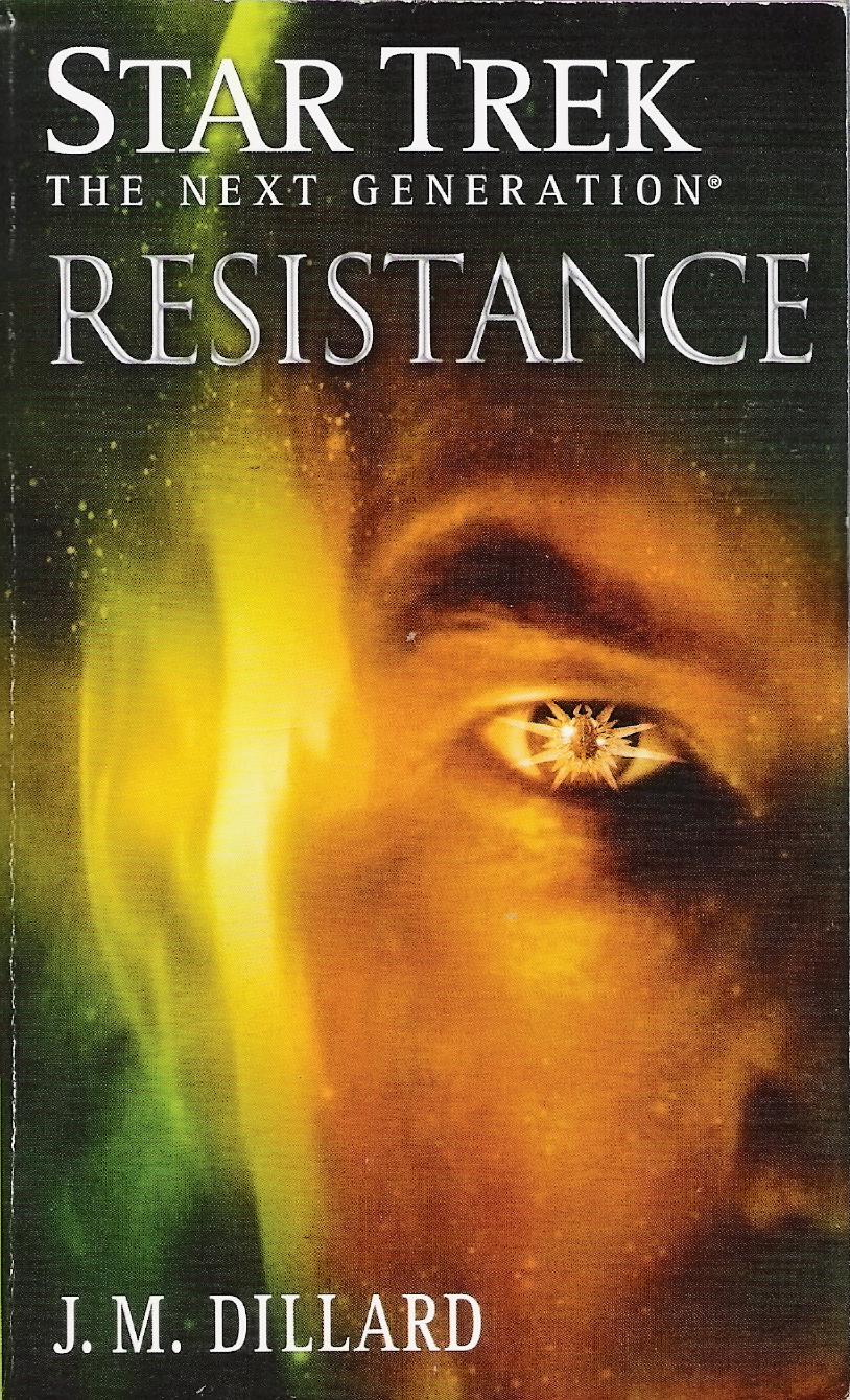 Resistance (novel)