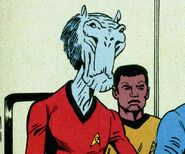 Alien transporter chief 2270