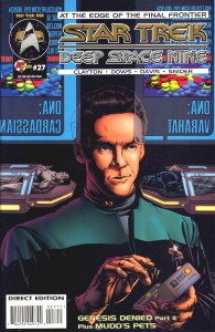 Malibu DS9, Issue 27