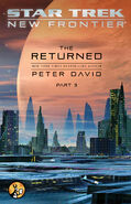 The Returned 3 cover