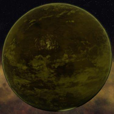 Kentar (planet)