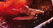 USS Planck Cross Cult FC