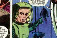 Amaar Marvel Comics