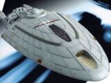 USS Voyager (NCC-73602)