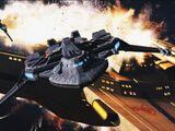 Condor class (raider)