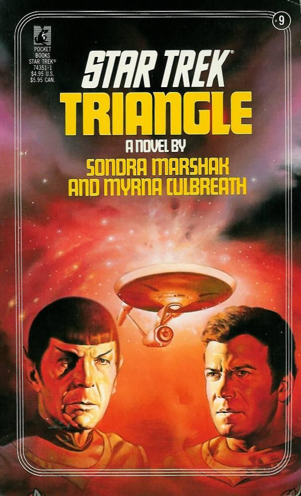 Triangle (novel)