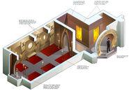 Bajoran temple