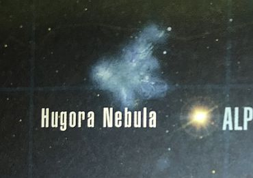 Hugora Nebula