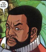 Clark Terrell IDW Comics