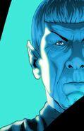 Countdown Spock