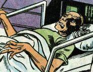 David Andrew McCoy DC Comics