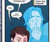 Tobin Dax