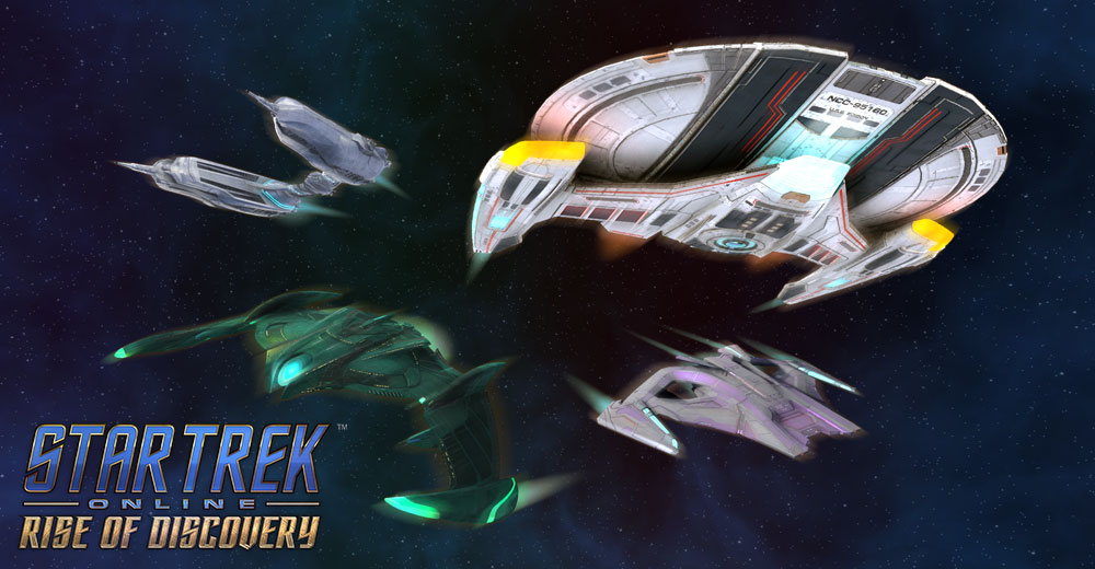 The Temporal Warship Bundle!