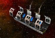 Armada adv shipyard