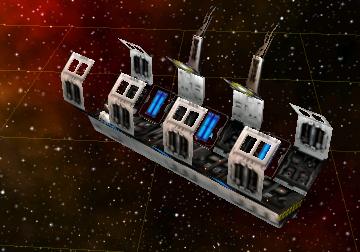 Altair Prime Shipyard