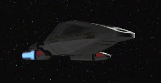 Cochrane (Voyager shuttlecraft)