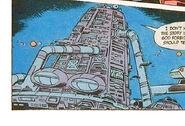 Starbase 13 2285