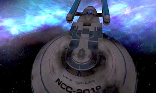 USS Dallas (NCC-2019)