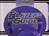 Star Trek: The Next Generation Players' Guide