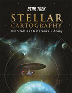 Stellar cartography starfleet reference library