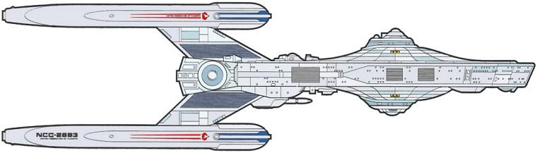 USS Antietam (Constellation class)