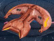 D'Kora Type 3