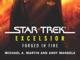 Excelsior: Forged in Fire