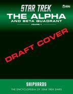 Shipyards Alpha Vol 1 draft cover