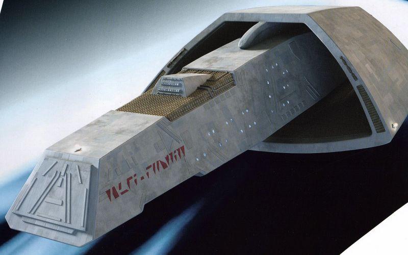 Merchant class (Vulcan)
