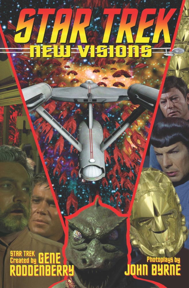 New Visions, Volume 5